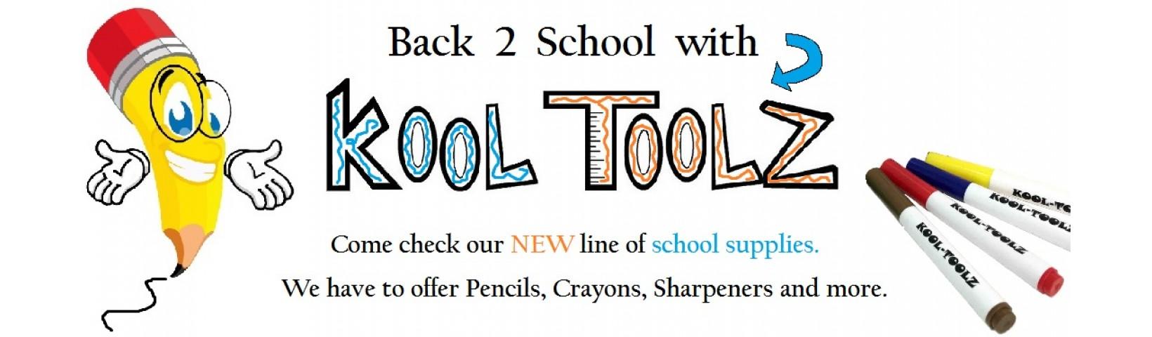 2019 kool toolz