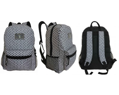 "18"" 3D Wholesale Backpacks $5.25 Each."