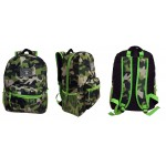 "16"" Camo Coming Soon! Wholesale Backpacks $5.00 Each."