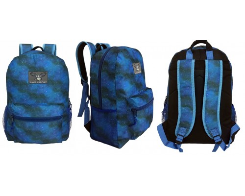 "16"" Galaxy Wholesale Backpacks $4.25 Each."