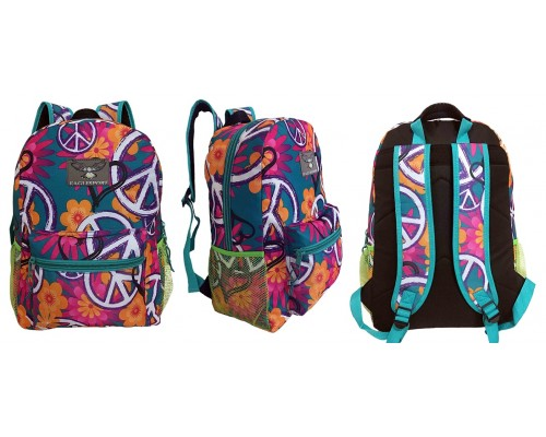 """18"""" Love Coming Soon! Wholesale Backpacks $6.50 Each."""