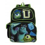 """16"""" Wholesale backpacks Monsters $7.50 Each"""