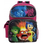 """16"""" Wholesale backpacks Inside Out $7.50 Each"""