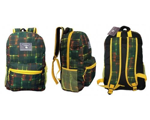 "18"" Laser Wholesale Backpacks $5.25 Each."