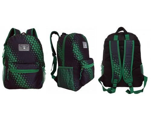 """16"""" Dots Wholesale Backpacks $4.25 Each."""