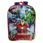 "15"" Wholesale backpacks Avengers $6.50 Each"