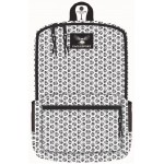 "18"" Eaglesport School Backpacks Honeycomb Print"