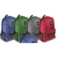 """17"""" School Backpacks $4.50 Each"""