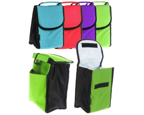 Insulated Lunch Bag $4.00 Each.