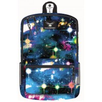18 Inch Wholesale Printed Backpacks - Galaxy
