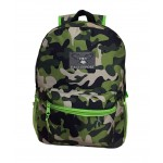 "15"" Wholesale backpacks Camo $3.75 Each"