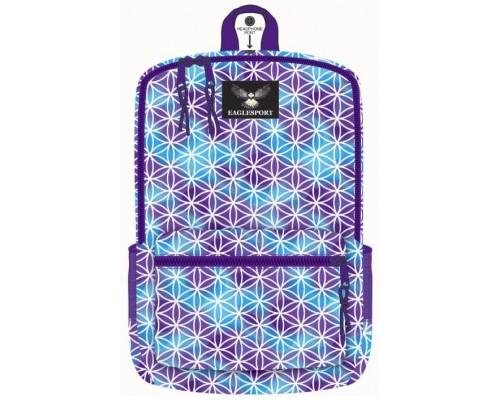 18 Inch Wholesale Printed Backpacks - Cloud