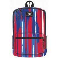 18 Inch Wholesale Printed Backpacks - Paint
