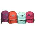 """17"""" School Backpacks $5.00 Each"""
