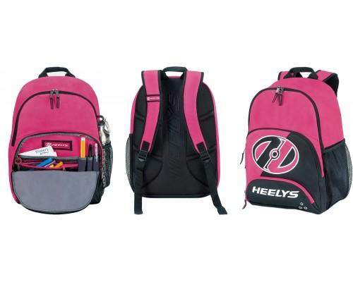 HEELYS Rebel Pink Backpack