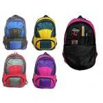 "18"" Wholesale backpacks $7.25 Each."