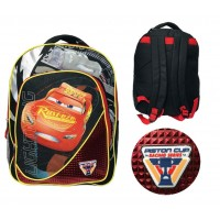 "16"" Lightning McQueen Backpack"