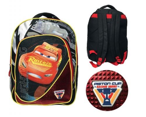 "16"" Lightning McQueen Backpack"
