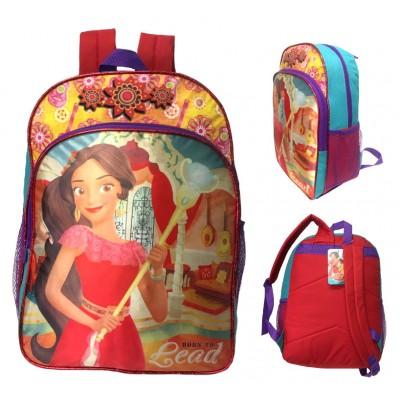 """16"""" Elena of Avalor Wholesale Backpacks"""