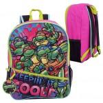 """16"""" Ninja Turtles Wholesale Backpacks"""