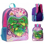 "16"" Ninja Turtles Backpack"