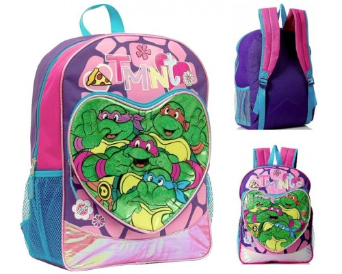 "16"" Ninja Turtles Wholesale Backpacks"