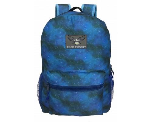"15"" Wholesale backpacks Galaxy $4.25 Each"