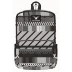 """16"""" Box Printed School Backpacks"""