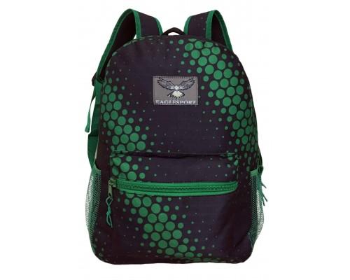 """15"""" Wholesale backpacks Dots $4.25 Each"""