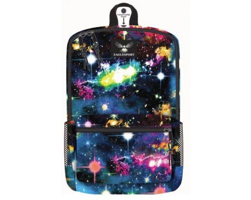 "16"" Galaxy Printed School Backpacks Coming Soon!"