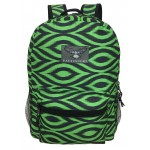 "15"" Wholesale backpacks IKAT $3.75 Each"
