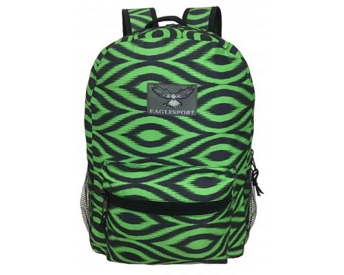 """15"""" Wholesale backpacks IKAT $4.25 Each"""