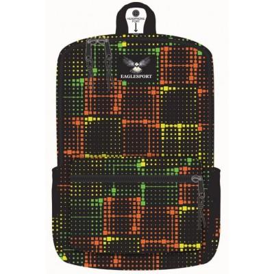 18 Inch Wholesale Printed Backpacks - Laser