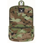 "18"" Eaglesport School Backpacks Camouflage Print"