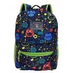 "17"" Wholesale backpacks Owl $4.25 Each"