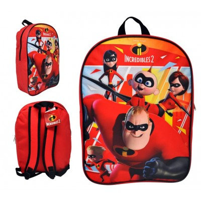 "15"" Disney's Incredibles 2"