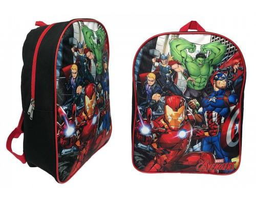 """15"""" Avengers Backpack $6.50 Each."""