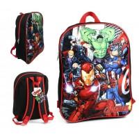 """15"""" Marvel Avengers"""