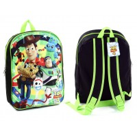 """15"""" Disney Toy Story 4 Character Backpacks"""