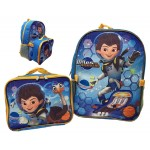 """16"""" Miles from tomorrowland w/ Lunch box $7.50 Each."""