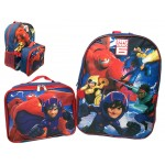 "16"" Big Hero 6  w/ Lunch box $7.75 Each."