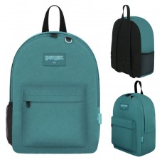 """17"""" East West Backpacks Turquoise"""