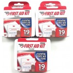 First Aid Kit $1.75 Each.