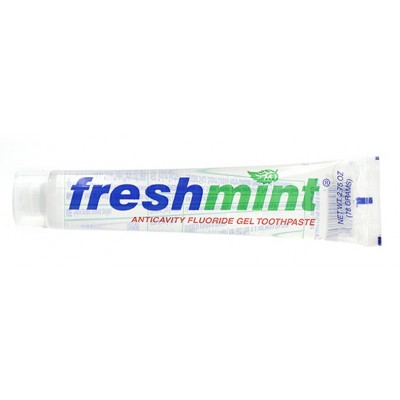 Freshmint Clear Gel Toothpaste 2.75 oz.