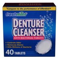 Denture Cleanser 40 ct.