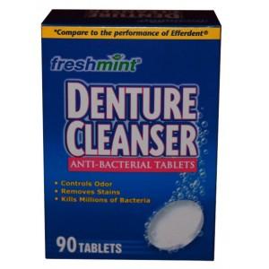 Denture Cleanser