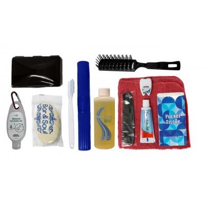 Children's Hygiene Kit