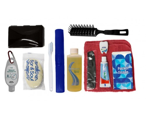 Personal Kid's Hygiene Kit