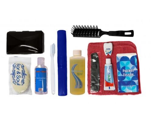 Personal Kid's Hygiene Kit
