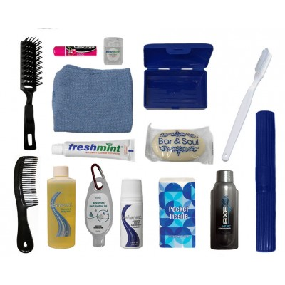 Young Adult Hygiene Kits